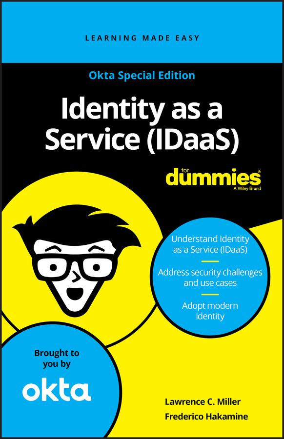 Identity as a Service OKTA